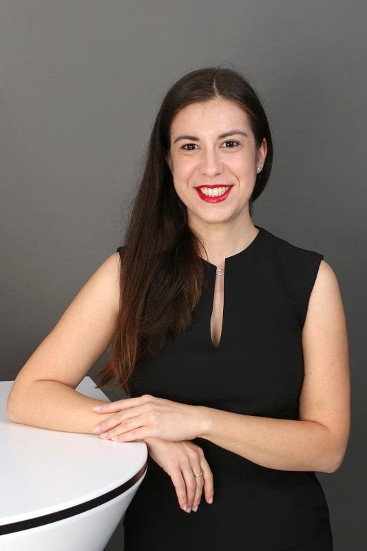 Claudia Ionescu