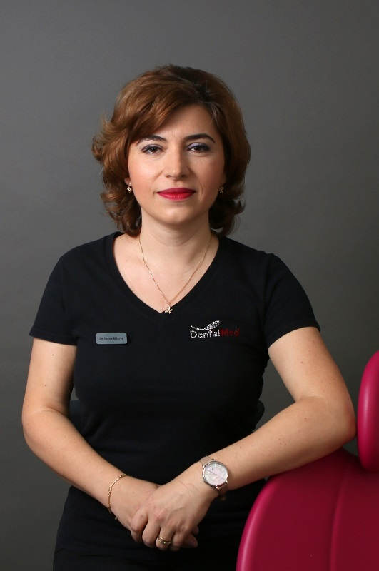 Ioana Macris