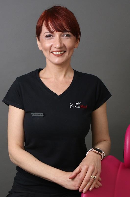 Mihaela Paligora