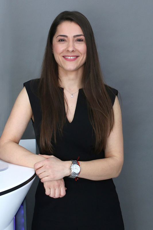 Cristina Iacob