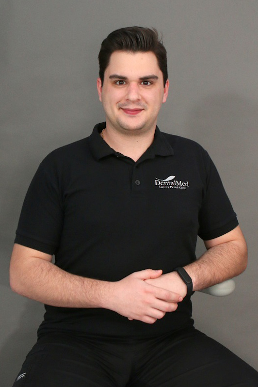 Adrian Nicky Musat
